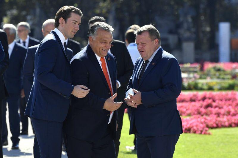 Rogán: visszadobták a tagállami vezetők az uniós határőrizeti javaslat Magyarország által is kifogásolt részét