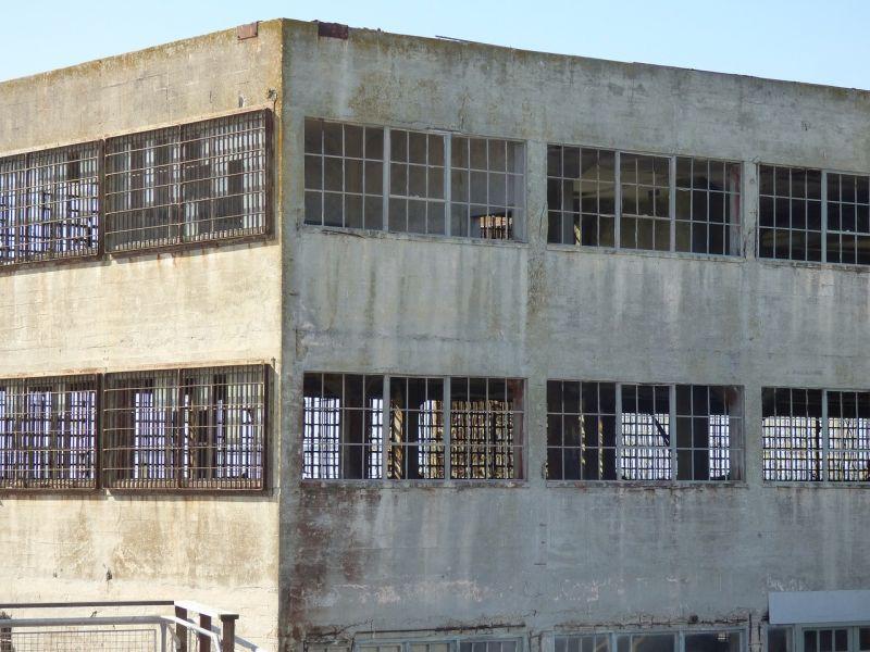 Brutálisan kivégeztek egy rabot Szombathelyen