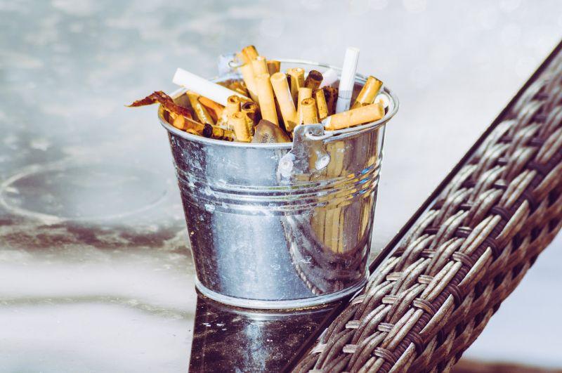 Súlyos károkat okozhat a tinik artériájában az alkohol és a cigi