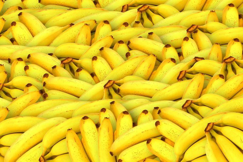 45 láda banánt kaptak a hatóságok – ledöbbentek, amikor meglátták, mi volt még bennük