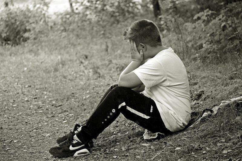 Bántották az osztálytársai, ezért felakasztotta magát egy 14 éves fiú