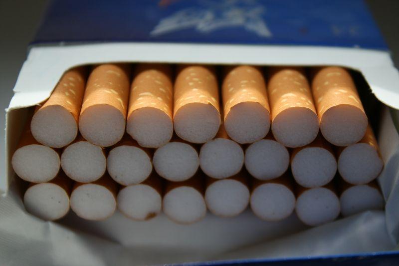 Több millió értékben csempészett cigit, most vádat emeltek ellene