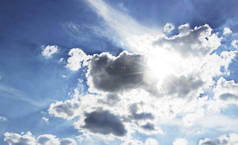 Kellemes napsütéses idő lesz