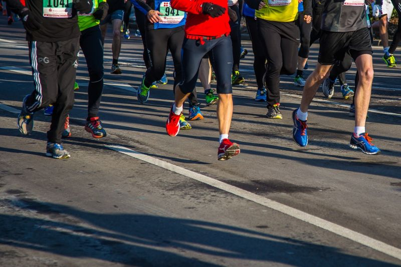 Futóversenyek miatt szombaton és vasárnap is korlátozások lesznek Budán