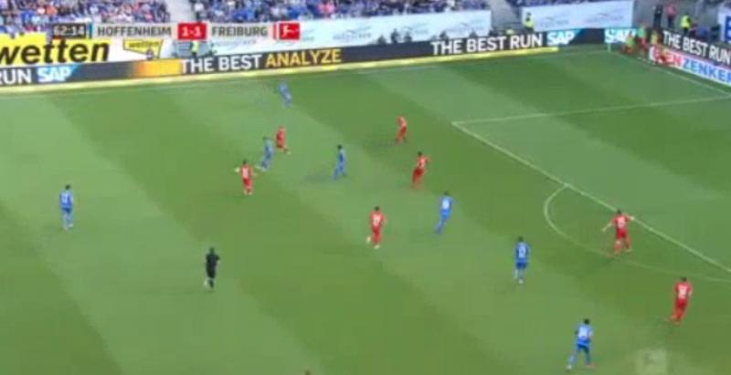 Két gólt vágott Szalai a Bundesligában, így nyert a csapata