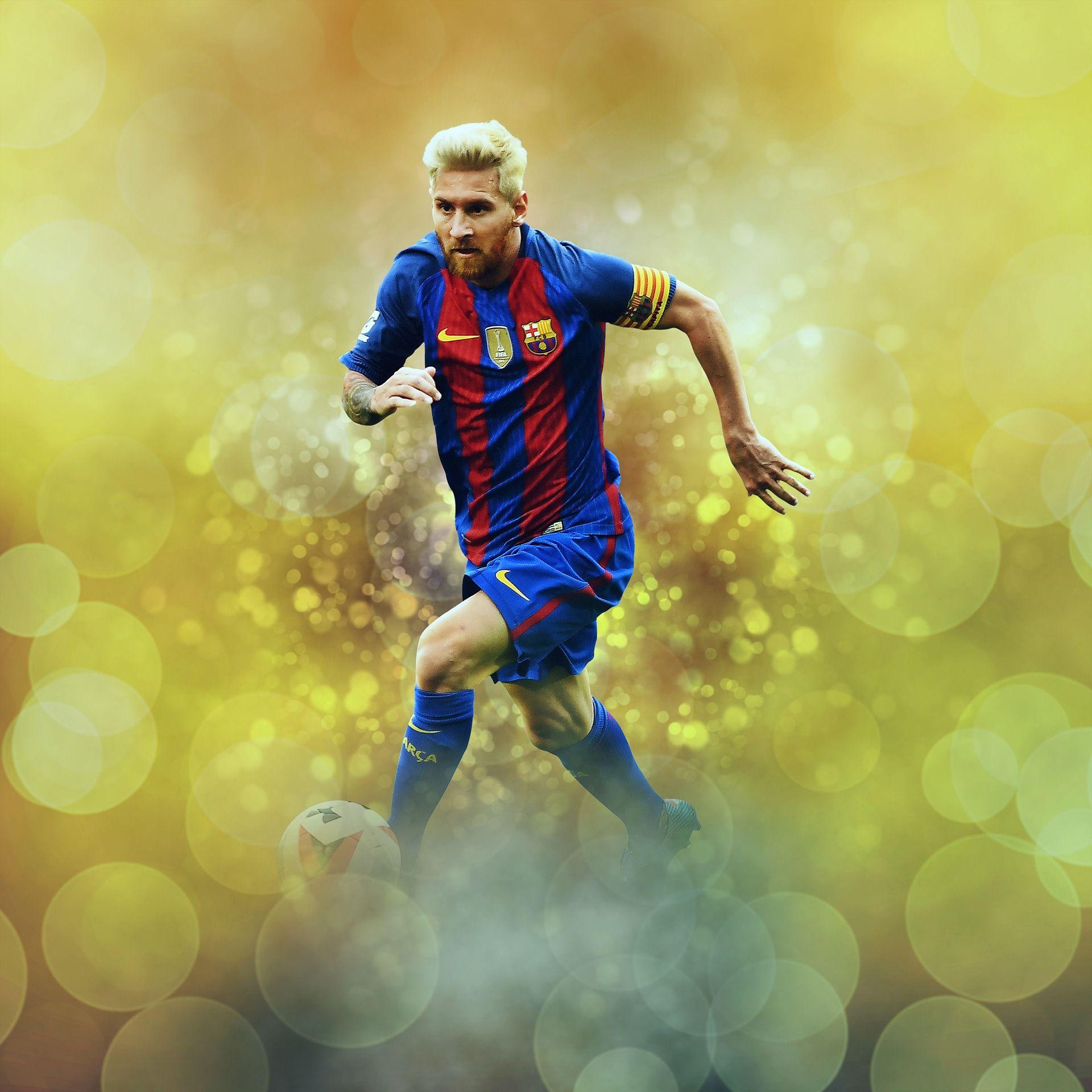 Messi megszólalt Ronaldo csapatváltásáról