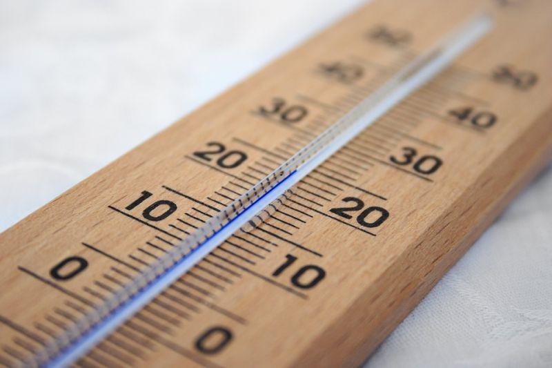 Nagy lesz a hőingás – erre figyelmeztet a meteorológiai szolgálat