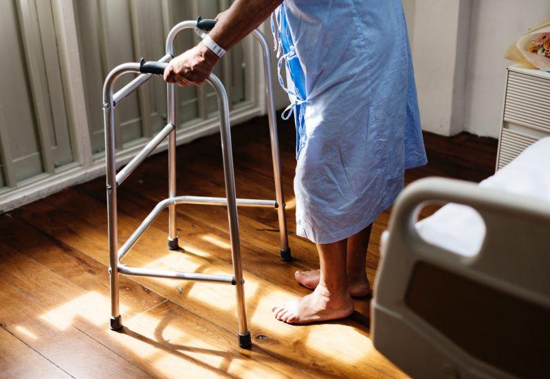 Debreceni idősek otthonában vertek össze aggastyánokat, súlyos büntetést kaptak