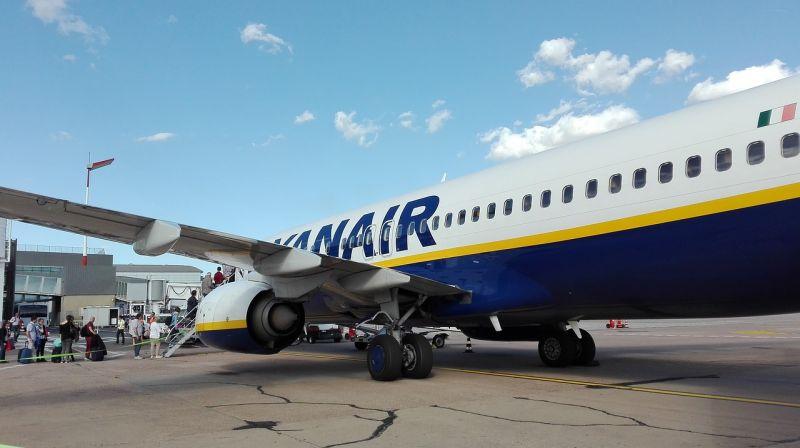 Minden eddiginél nagyobb sztrájkba kezdenek a Ryanair dolgozói