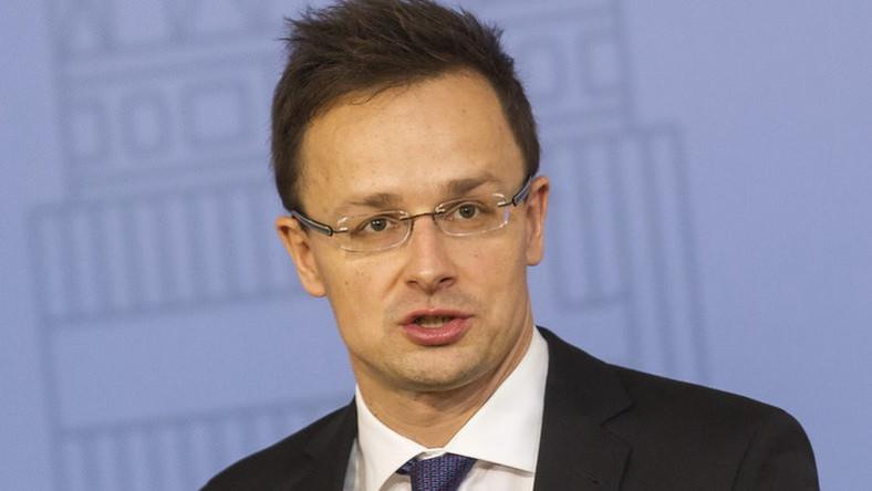 Szijjártó: csalással hozott döntést az EP