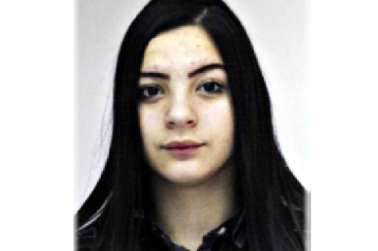 Ez a 14 éves lány szerdán eltűnt Debrecenből
