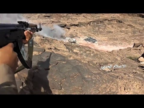 Jemeni síita felkelők rakétákkal lőtték Szaúd-Arábiát