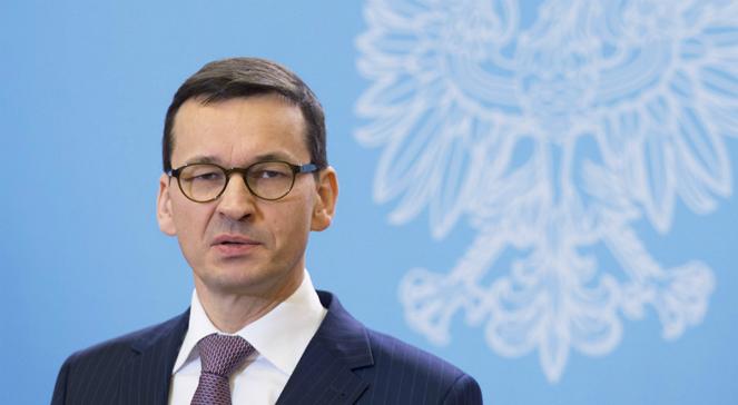 Morawiecki: Varsó elemzi az Európai Bíróság döntését a lengyel legfelsőbb bírósági törvény felfüggesztéséről