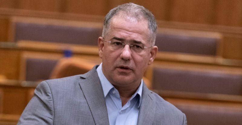 Kósa Lajos az LMP-s Demeter Márta nemzetbiztonsági felülvizsgálatát kezdeményezi