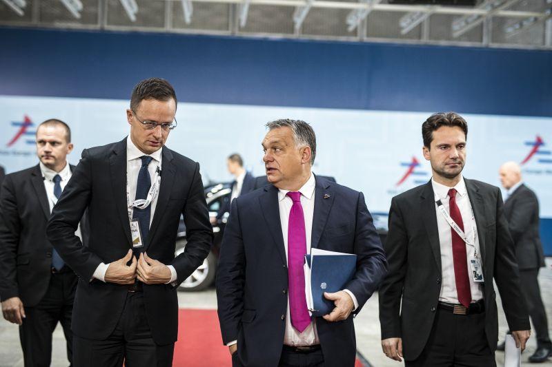 Megkezdődött az 12. Ázsia-Európa találkozó Brüsszelben