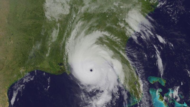 Embert ölt a Michael hurrikán Floridában