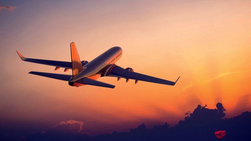 Elindult a világ leghosszabb légijárata, közel 19 órát repül egyhuzamban