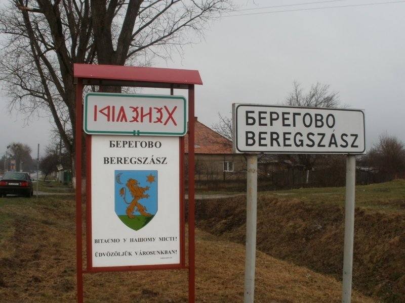 Kárpátalja kormányzója: orosz titkosszolgálati provokáció a magyarellenes óriásplakátok kihelyezése