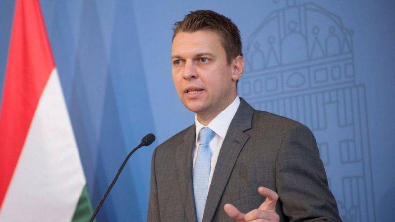 Úgy tűnik, Kijev nem ért egyet az új ukrajnai magyar nagykövet személyével