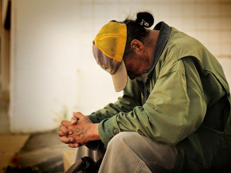 Államtitkár: a hajléktalanok jogainak korlátozása az egész társadalom érdekét szolgálja