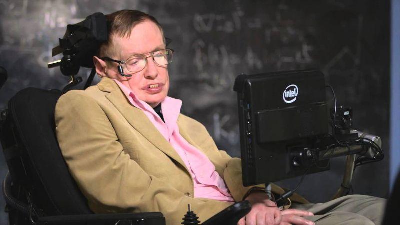 Ezt kutatta Stephen Hawking közvetlenül a halála előtt