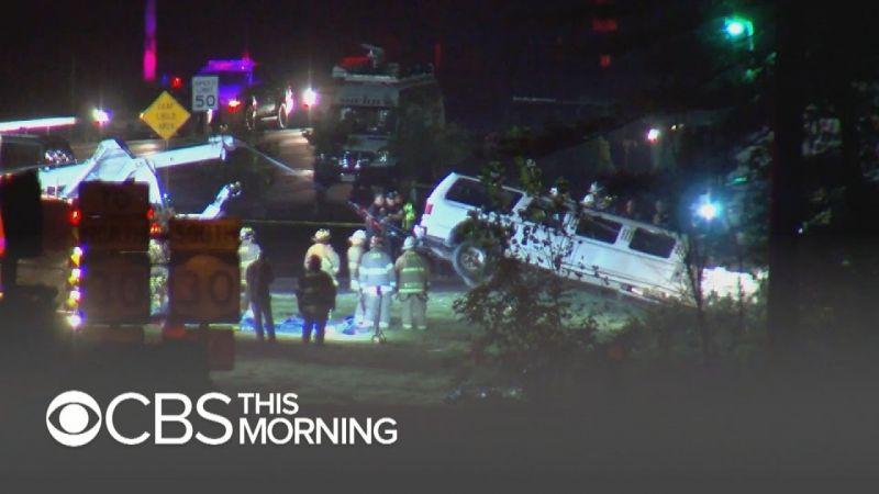 Nem volt jogosítványa a 20 ember halálát okozó sofőrnek