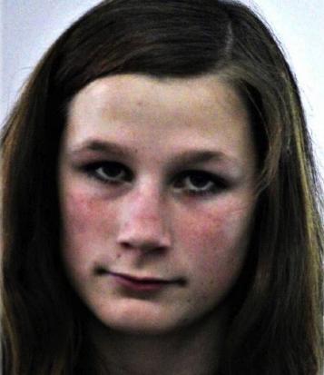 Eltűnt egy 16 éves lány