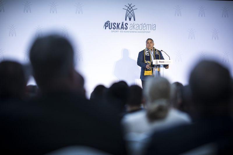 Orbán Felcsúton elárulta, mi az első számú nemzeti ügy