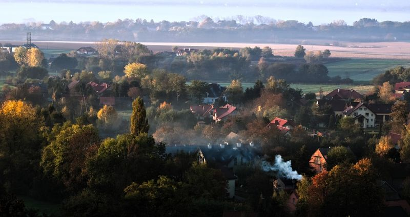 Rosszabb a levegőnk mint amilyen volt, két településen már káros is