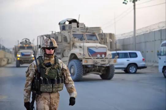 Újabb támadás a cseh katonák ellen Afganisztánban: egy meghalt, kettő megsebesült