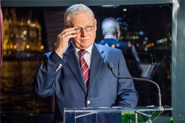 Tarlós: Budapest nyer azzal, ha Orbánnal aláírják a megállapodást