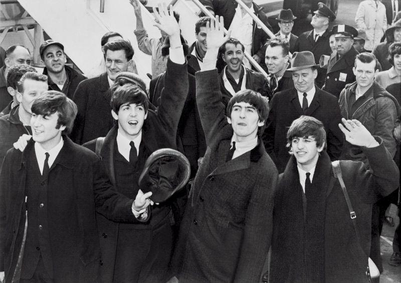 Még mindig a Beatles fogy a legjobban a briteknél