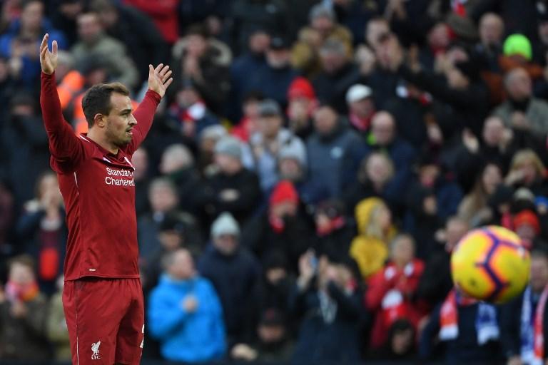 Politikai okokból nem utazik csapatával a Liverpool támadója