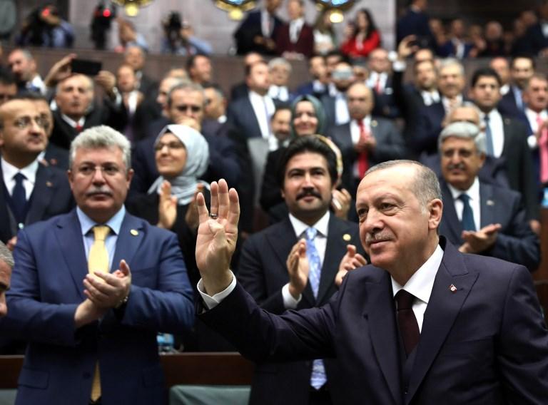 Erdogan megosztotta a Hasogdzsi gyilkosságról készült hangfelvételeket