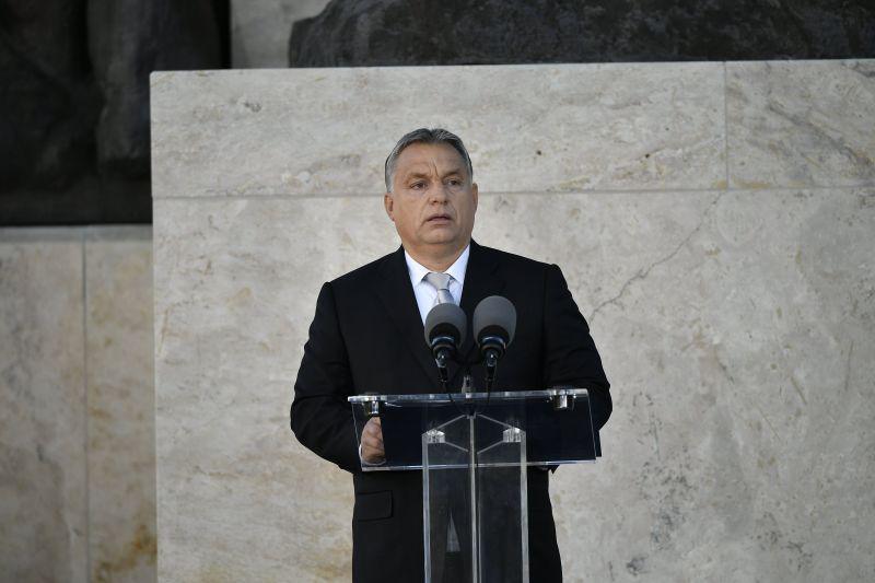 Orbán szerint Magyarország és Lengyelország függetlensége veszélyben van