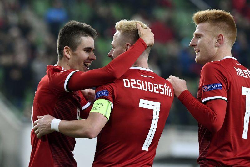 Nemzetek Ligája – Magyarország-Finnország 2-0