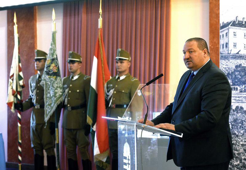 Magyar fegyverbe magyar töltény – ezt tervezi a kormány