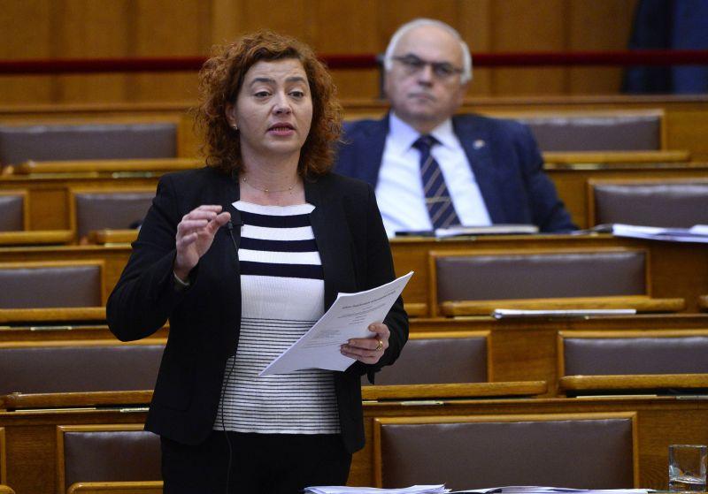 Vadai szerint bilincsben fogják végezni a Fideszesek