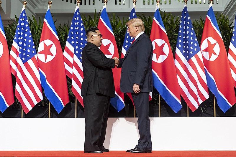 Trump: az észak-koreai rakétabázisokon semmi rendkívüli nem történik