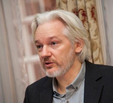 Titokban vádat emeltek az Egyesült Államokban a Wikileaks alapítója ellen