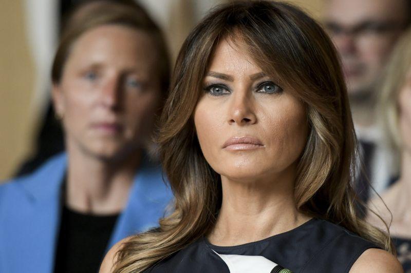 Trump felesége az ülésrend miatt rúgatta ki a nemzetbiztonsági tanácsadó helyettesét