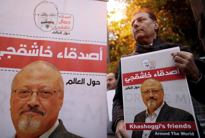 CIA szerint a szaúdi trónörökös rendelte el Hasogdzsi meggyilkolását