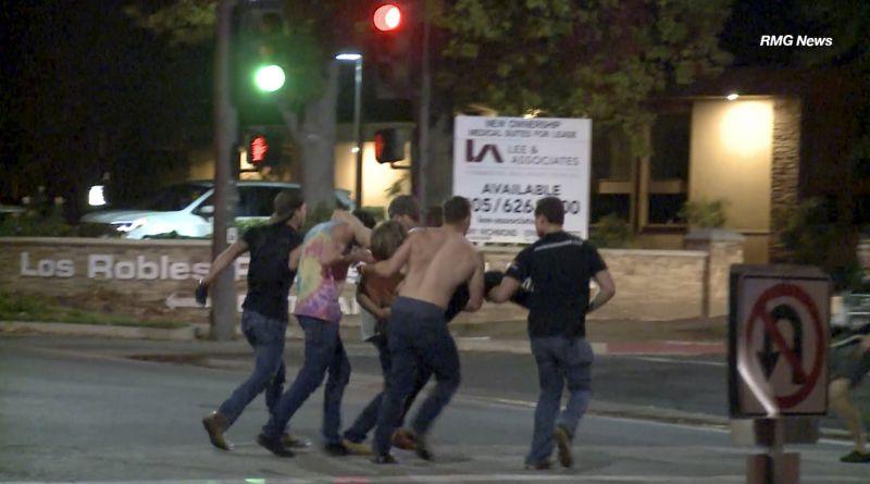 Azonosították a kaliforniai vérengzés elkövetőjét