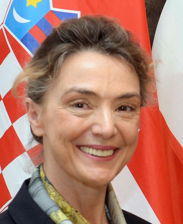 A horvát külügyminiszter szerint Magyarország most már támogatja Horvátország OECD-csatlakozását