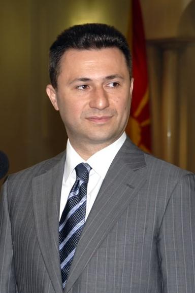 Albán lap: Gruevszki a tiranai magyar nagykövetség autójával közlekedhetett
