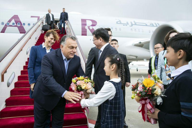 Hiába állították az ellenkezőjét, Orbán repülgetései közpénzbe kerültek