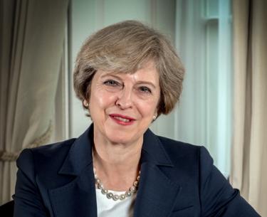 Bizalmatlansági szavazást kezdeményeztek Theresa May brit kormányfő ellen pártjában