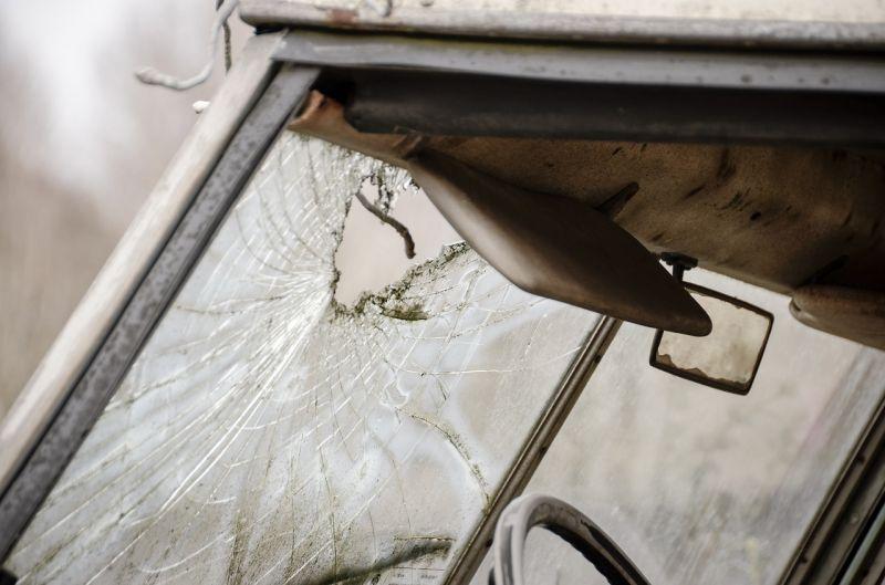 Két autó ütközött Szentendrén