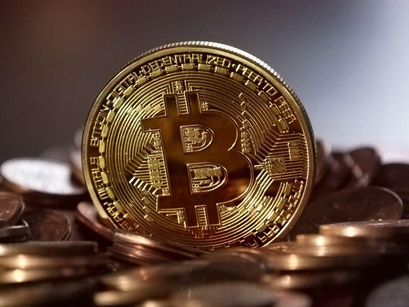 Megzuhant a bitcoin árfolyama
