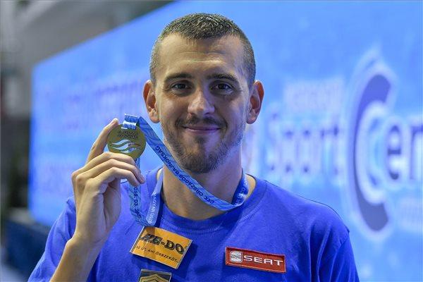 Cseh László kiakadt a nemzetközi úszószövetségre